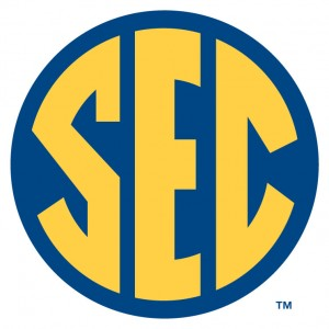 SEC Circle Logo