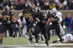 Missouri football preview   Bunn Sports