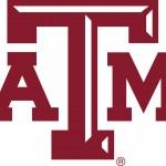 Texas AM Logo