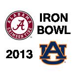 Iron Bowl Thumbnail 2013